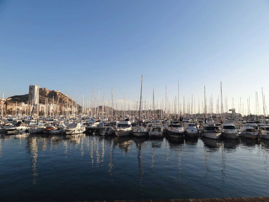 Boten-Jachthaven