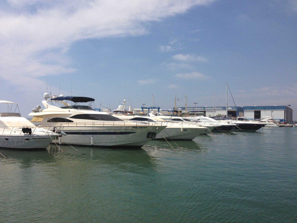 Boten2-jachthaven