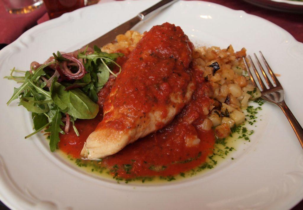 Chicken_dish