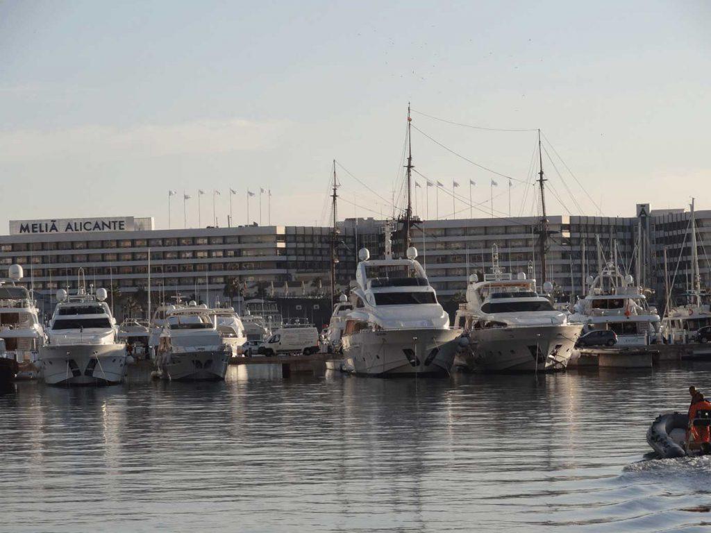 Jachten-Jachthaven