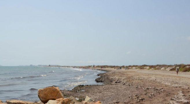 Playa-de-Las-Salinas-murcia