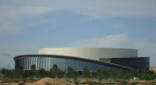 Torrevieja-International-Auditorium
