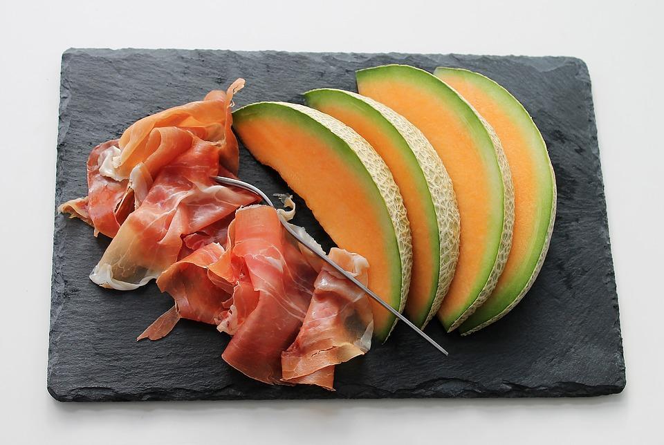 ham-met-meloen