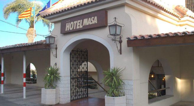 hotel-masa
