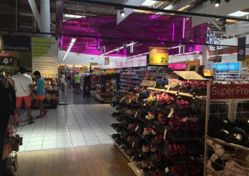 Winkel-Carrefour-Torrevieja